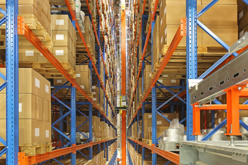 Effective warehouse operations call for data access.